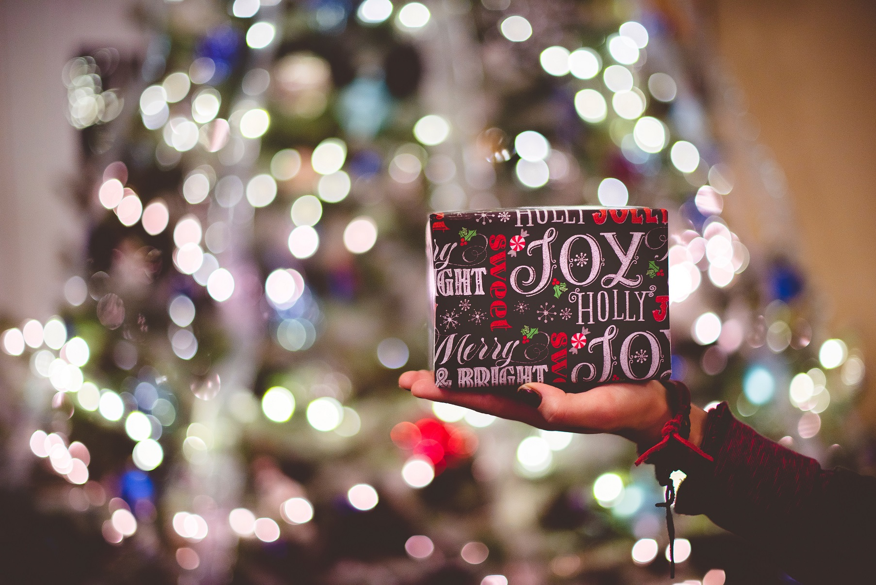 fotókönyv a tökéletes karácsonyi ajándék